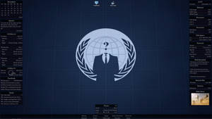 Well-Rounded - Rainmeter
