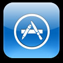 iPhone 4 Icon Template