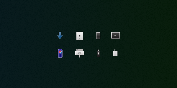Vive- 32 px Icons