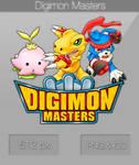 Digimon Masters - Icon