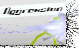 Aggression by Syriusi