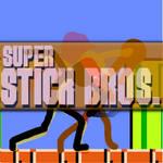 Super Stick Bros