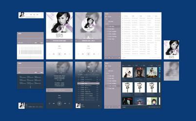 Mei Music Mod by 17hapi