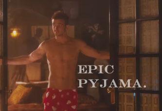 epic pyjamas