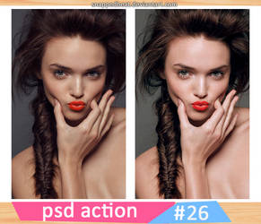 psd action 26
