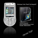 Win Vista Ultimate Nokia Theme