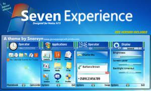 Windows Seven Experience