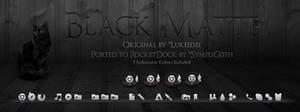 :: Black Matte for RD ::