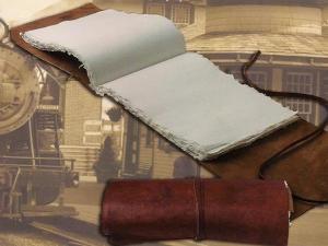 The Compendium:  Salvatore's Panini's Journal by Xwolf007