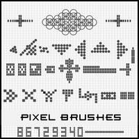 Pixel by idelhelbeg