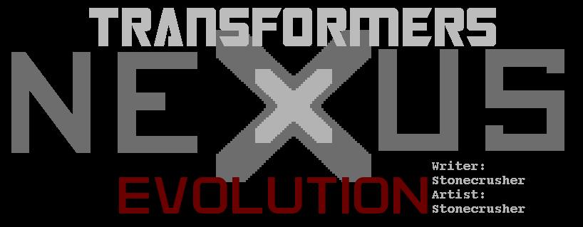 Nexus Evolution by InvaderToum