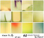 set 38 - colourful textures