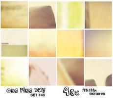 set 45 - icon textures