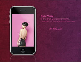 Katy Perry - iPhone Wallpapers