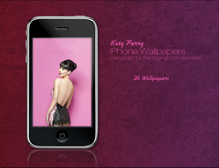 katy perry iphone wallpapers by drakkinstorm on deviantart