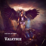 Age of Aether - Valkyrie by LARPtasia