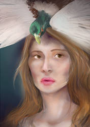 Birdy [progress]