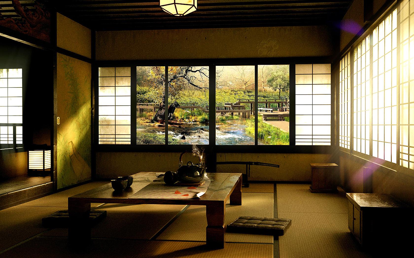 Domek IV Japan_room_by_mah310-d39yo5l