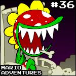 MA 'I Dream of 'Weegie' by Mariobro64