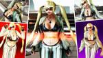 Lucky Chloe's KatarinaP1 Cosplay