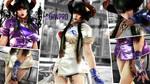 [TK7] Eliza's Asuka T7 Cosplay