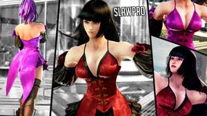 [TK7] Lili's Eliza1p BC Cosplay by SlawPro