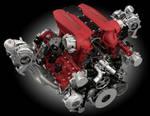 488 GTB Engine A