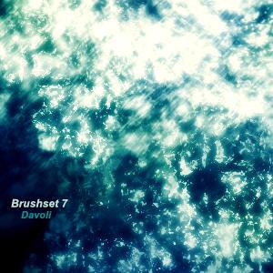 Brushset 7 by Davoli