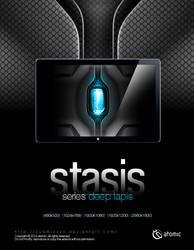 Stasis Deep Lapis by submicron