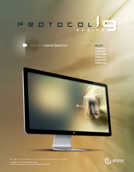 Protocol 19 Raw Umber