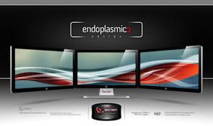 Endoplasmic Tissue Red