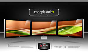 Endoplasmic Stem Green