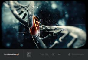 NanoSchematic InfraOrange