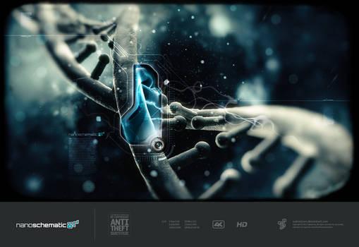 NanoSchematic InfraLapis