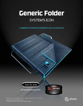 Generic Folder Icon