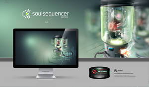 Soulsequencer Series Hemocyte Green