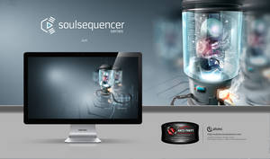 Soulsequencer Series Oxide Blue