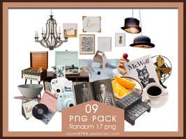 PNG PACK09 Random png 17 png by xichan0794 by xichan0794
