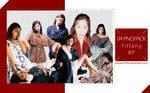 04 PNGPACK Tiffany PNG 8P by xichan