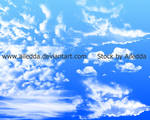 Clouds Pack 3