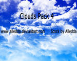Clouds Pack 4