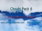 Clouds Pack 6