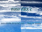 Water Pack 2