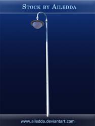 Lamp 3 by Ailedda