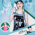 Miley Cyrus PNG Pack