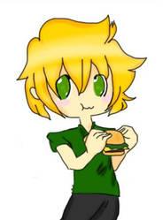 BurgerBozo!