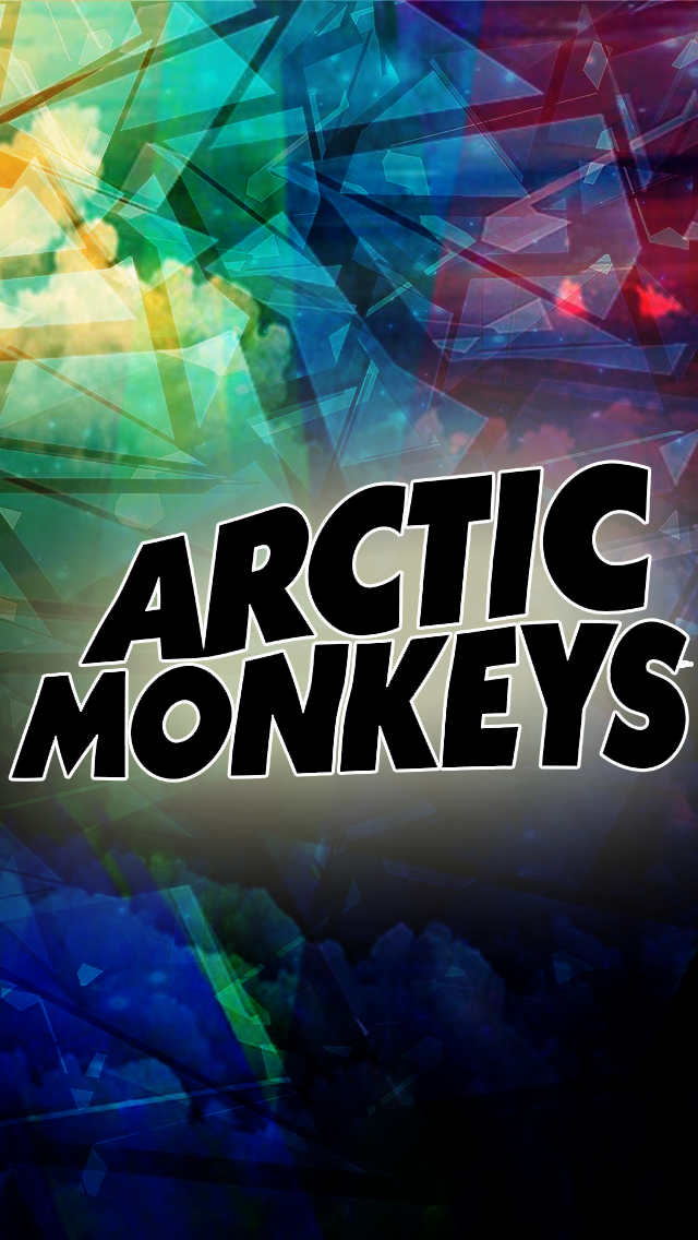 arctic monkeys wallpaper iphone