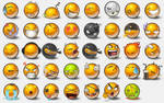 Yolks Emots vol.2