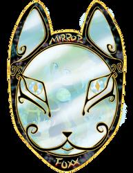 Mirror Foxx Logo