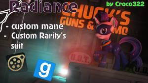 [DL] Radiance model